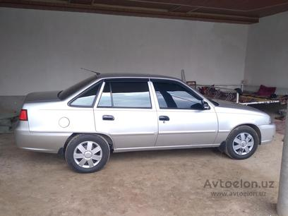 Chevrolet Nexia 2, 2 позиция SOHC 2013 года за 5 800 y.e. в Мархаматский район – фото 8