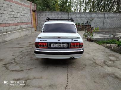 GAZ 3110 (Volga) 2001 года за 3 400 у.е. в Farg'ona