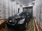 Chevrolet Cobalt, 4 позиция 2021 года за 13 000 y.e. в Нукус