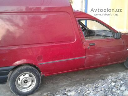 Ford Courier 1992 года за 1 500 у.е. в Bag'dod tumani