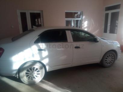 Chevrolet Cobalt, 2 pozitsiya 2014 года за 8 000 у.е. в Buxoro – фото 2
