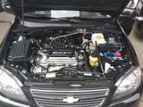 Chevrolet Lacetti, 1 pozitsiya GBO 2013 года за 9 000 у.е. в Toshkent