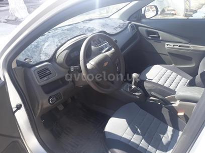 Chevrolet Cobalt, 2 позиция 2017 года за 9 500 y.e. в Фергана