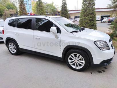 Chevrolet Orlando, 3 pozitsiya 2017 года за 17 500 у.е. в Toshkent