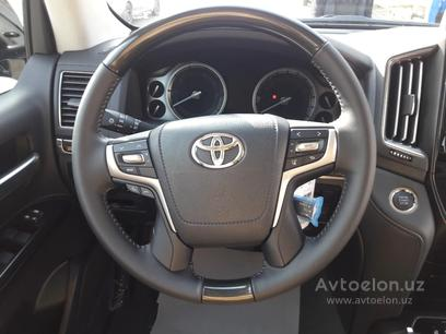 Toyota Land Cruiser 2021 года за 132 000 у.е. в Toshkent – фото 8