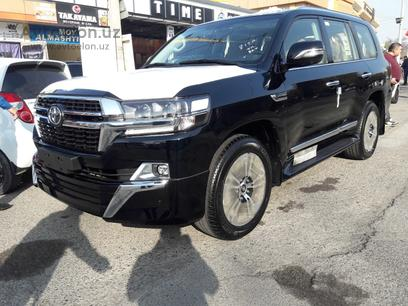 Toyota Land Cruiser 2021 года за 132 000 у.е. в Toshkent