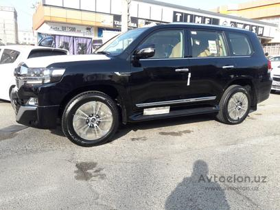 Toyota Land Cruiser 2021 года за 132 000 у.е. в Toshkent – фото 4