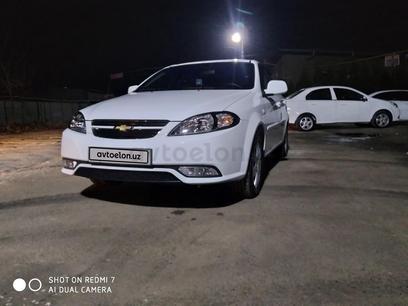 Chevrolet Lacetti, 1 pozitsiya GBO 2019 года за 6 000 у.е. в Toshkent
