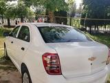 Chevrolet Cobalt, 2 позиция 2021 года за 11 500 y.e. в Ташкент
