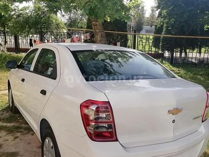Chevrolet Cobalt, 2 pozitsiya 2021 года за 11 500 у.е. в Toshkent