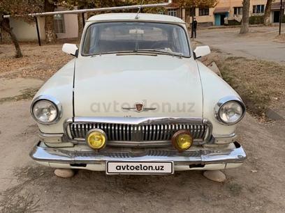 ГАЗ 21 (Волга) 1958 года за 1 700 y.e. в Ташкент