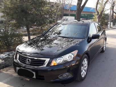 Honda Accord 2008 года за 11 200 y.e. в Ташкент
