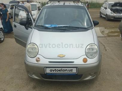 Chevrolet Matiz Best, 1 pozitsiya 2011 года за 4 000 у.е. в Buxoro