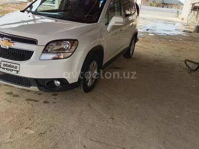 Chevrolet Orlando, 2 позиция 2015 года за 14 700 y.e. в Ташкент