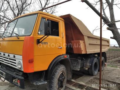 KamAZ  5511 1988 года за 14 500 у.е. в Samarqand