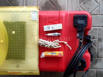 Лодочный мотор ямаха30… за 3 500 y.e. в Джизак – фото 2