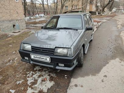 VAZ (Lada) Samara (hatchback 2109) 1989 года за 2 100 у.е. в Toshkent – фото 3