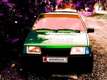 VAZ (Lada) Самара (седан 21099) 1995 года за 3 200 у.е. в Jizzax – фото 9