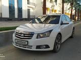 Chevrolet Cruze 2009 года за 9 500 y.e. в Ташкент