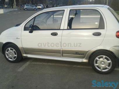 Daewoo Matiz (Standart) 2010 года за 5 000 у.е. в Toshkent