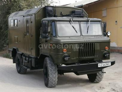 ГАЗ  6611 1989 года за 15 500 y.e. в Шаватский район