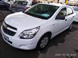 Chevrolet Cobalt, 1 позиция 2018 года за 9 200 y.e. в Ташкент