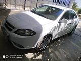 Chevrolet Lacetti, 2 pozitsiya 2021 года за 13 500 у.е. в Samarqand