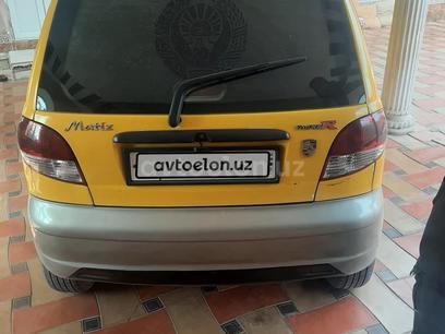 Chevrolet Matiz 2011 года за ~3 812 y.e. в Навои