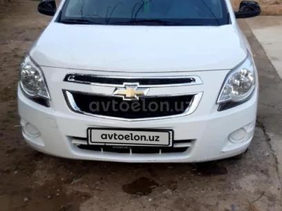Chevrolet Cobalt, 1 pozitsiya 2014 года за 7 600 у.е. в Denov
