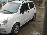 Daewoo Matiz (Standart) 2006 года за 2 800 y.e. в Андижан