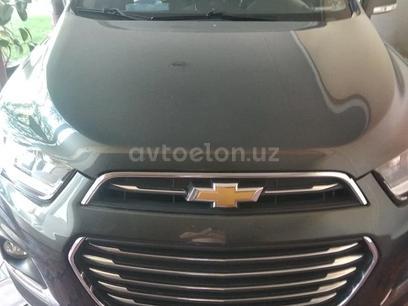 Chevrolet Captiva, 4 pozitsiya 2017 года за 24 500 у.е. в Toshkent