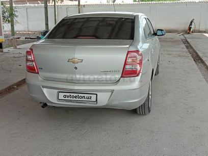 Chevrolet Cobalt, 4 pozitsiya 2013 года за 7 500 у.е. в Toshkent