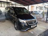 Mercedes-Benz Vito 2016 года за 31 000 у.е. в Toshkent