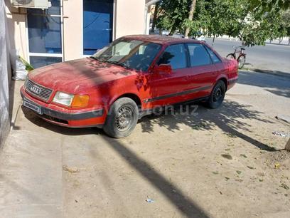 Audi 100 1993 года за 3 500 y.e. в Термез