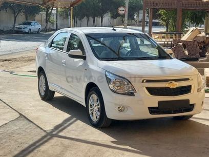 Chevrolet Cobalt, 4 позиция 2021 года за 12 500 y.e. в Ургенч