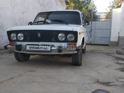 VAZ (Lada) 2106 1981 года за 2 200 у.е. в Qamashi tumani – фото 10
