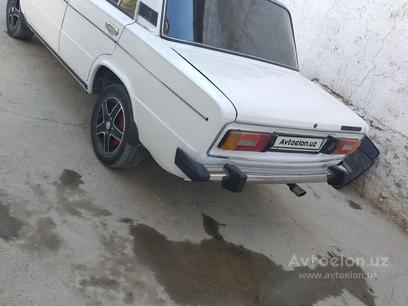 VAZ (Lada) 2106 1981 года за 2 200 у.е. в Qamashi tumani – фото 2