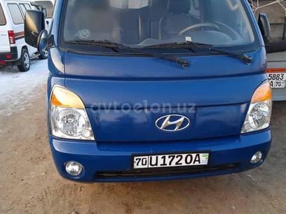 Hyundai  Portir 2009 года за 11 000 у.е. в Qarshi
