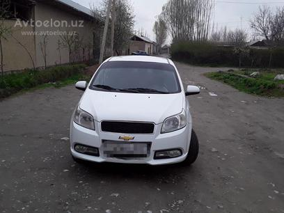 Chevrolet Nexia 3, 2 pozitsiya 2018 года за 7 500 у.е. в Samarqand