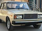ВАЗ (Lada) 2107 1982 года за ~1 905 y.e. в Карши