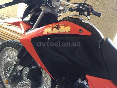 KTM  Enduro yo'ltanlamas 2013 года за 1 400 y.e. в Гиждуванский район – фото 7