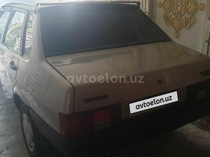 VAZ (Lada) Самара (седан 21099) 1992 года за ~2 614 у.е. в Muborak tumani