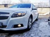 Chevrolet Malibu, 1 позиция 2012 года за 15 000 y.e. в Алмалык