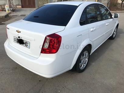 Chevrolet Lacetti, 3 pozitsiya 2019 года за 12 500 у.е. в Toshkent – фото 2