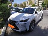 Lexus NX 300h 2014 года за 55 000 y.e. в Ташкент
