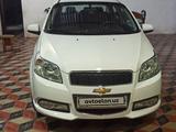Chevrolet Nexia 3, 2 позиция 2019 года за 8 250 y.e. в Андижан