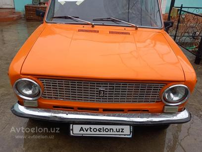ВАЗ (Lada) 2102 1981 года за 1 700 y.e. в Самарканд