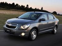 Chevrolet Cobalt, 4 позиция 2021 года за ~10 786 y.e. в Ташкент