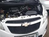 Chevrolet Spark, 1 позиция 2011 года за 4 800 y.e. в Ташкент
