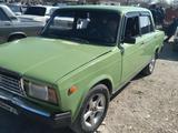 ВАЗ (Lada) 2107 1985 года за ~1 897 y.e. в Джамбайский район